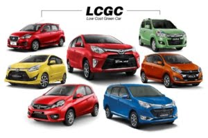 Ada Pajak 3%, Toyota Masih Yakin LCGC Beri Kontribusi Baik