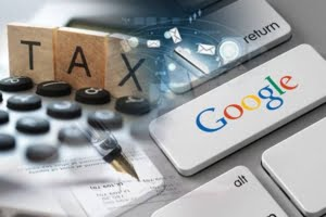Wajib Miliki NPWP, Google Cs Kini Sulit Berkelit dari Pajak